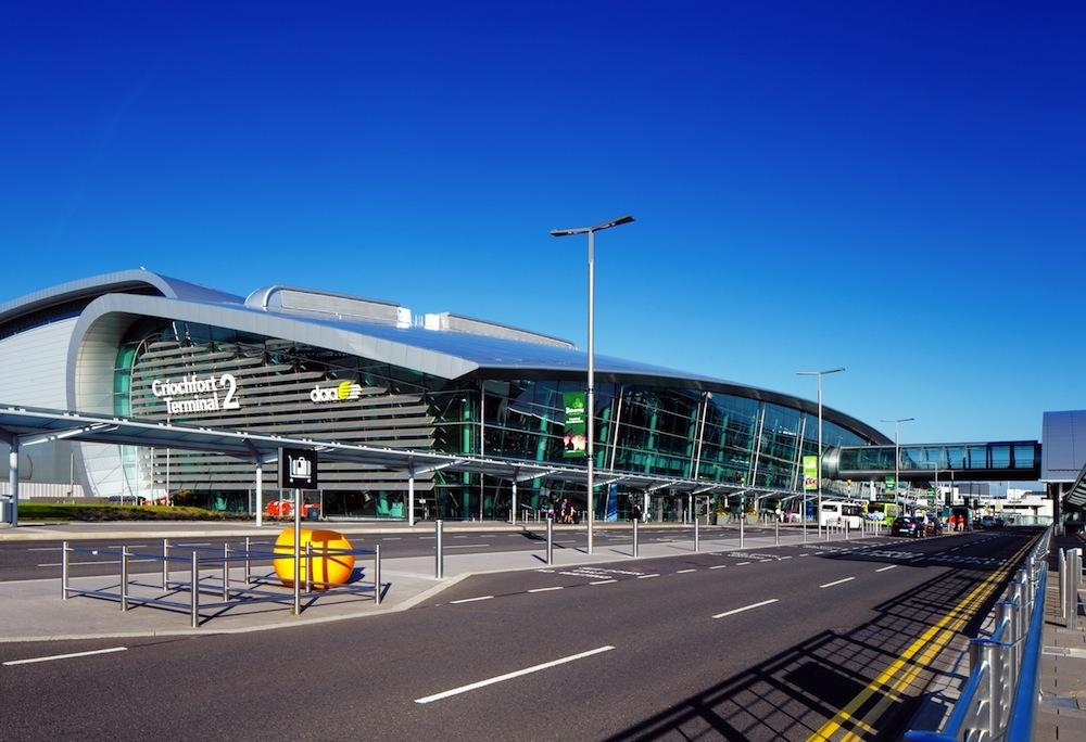 Cómo llegar a Dublín en avión, aeropuerto y traslado ...