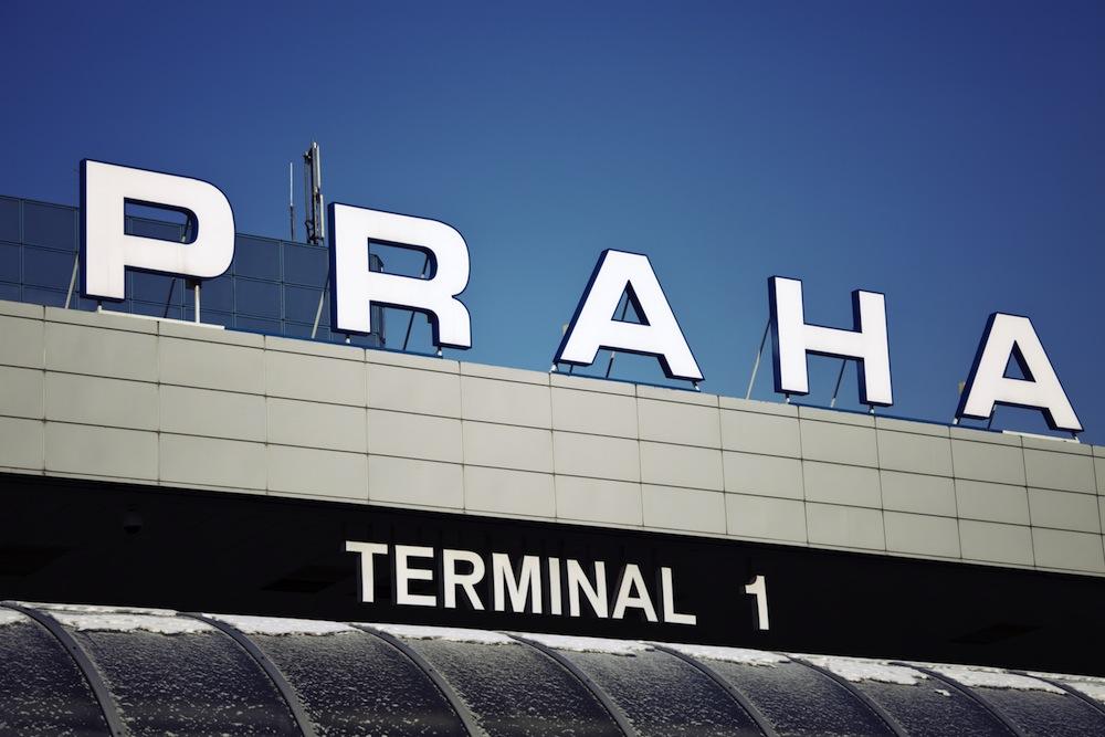 Aeropuerto Ruzyne De Praga Traslados Y Transporte Al Centro 101viajes