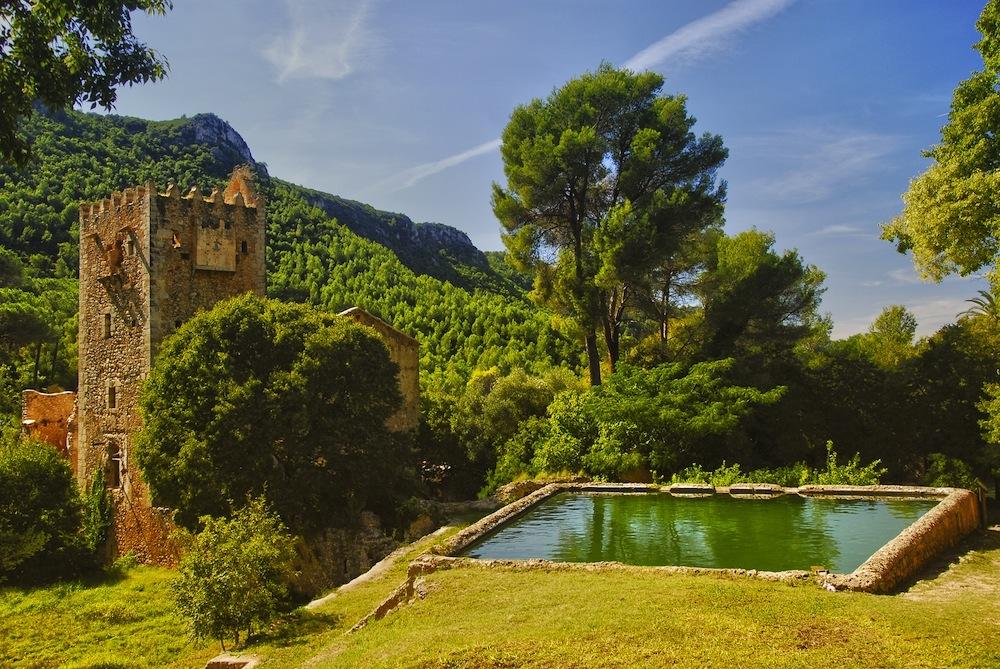 Turismo en alzira valencia visitas y direcci n - Hoteles en alzira valencia ...