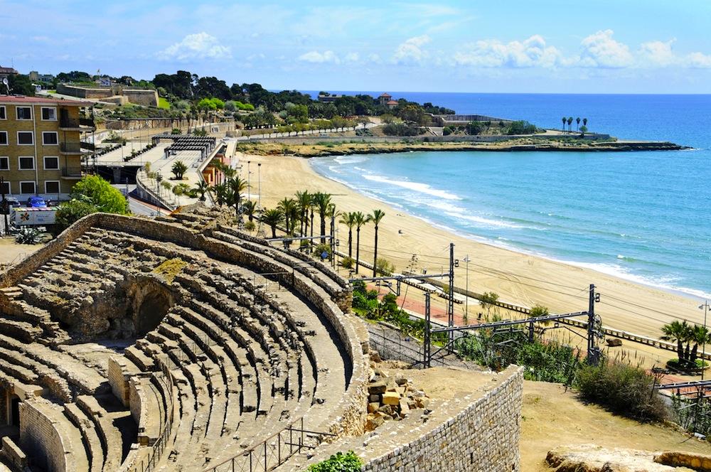 real fecha disfraz cerca de Tarragona