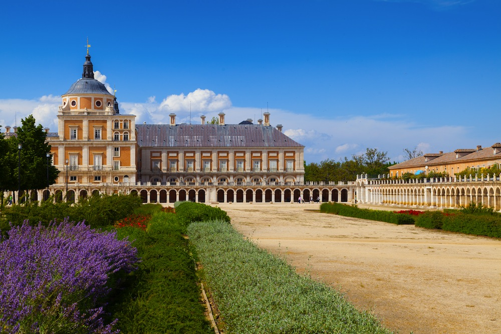 Turismo en aranjuez madrid visitas y direcci n for Jardines que visitar en madrid