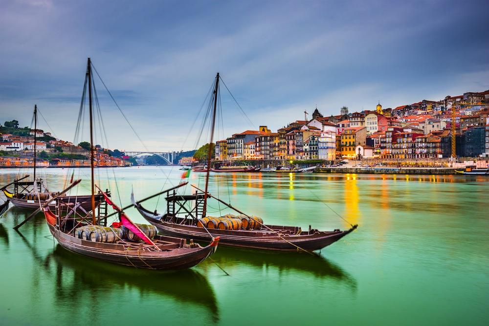 Turismo En Oporto Viajes Gu 237 A De Oporto 101viajes Com