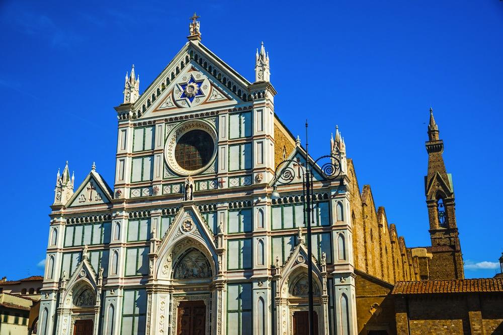 Basilica De Santa Croce Florencia Visitas Horario Precio Y