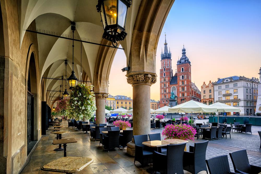 30 cosas que ver y hacer en Cracovia - 101viajes