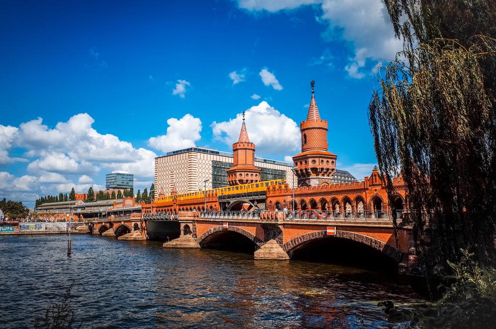 Tiempo Berlin