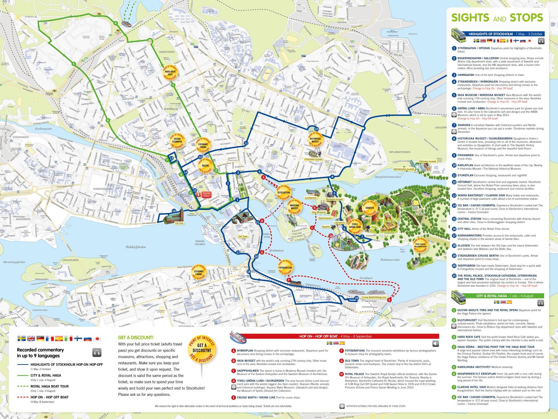 estocolmo mapa Mapa de Estocolmo, Plano y callejero de Estocolmo   101Viajes.com estocolmo mapa