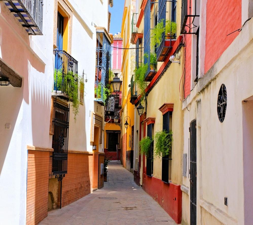 Barrio de Santa Cruz de Sevilla, cómo llegar, qué ver, visitas guiadas - 101viajes