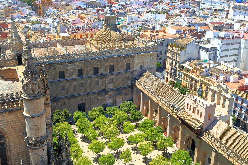 Catedral De Sevilla Horarios Visita Cómo Llegar Precios 101viajes