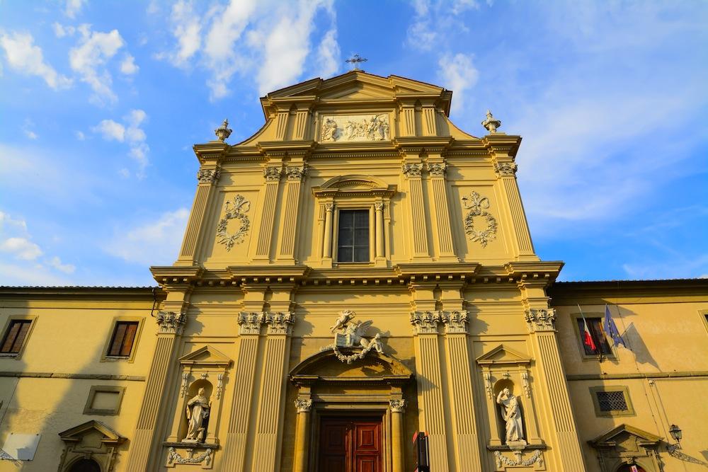 Museo Nacional de San Marcos Florencia, visitas, horario, precio y ...
