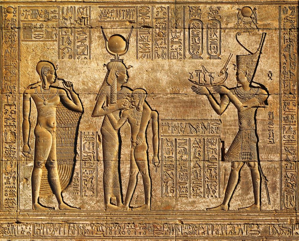 información sobre egipto 101viajes