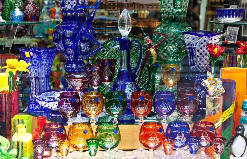conformidad Anzai simplemente  Compras en Praga, tiendas, calles y productos típicos Praga - 101viajes
