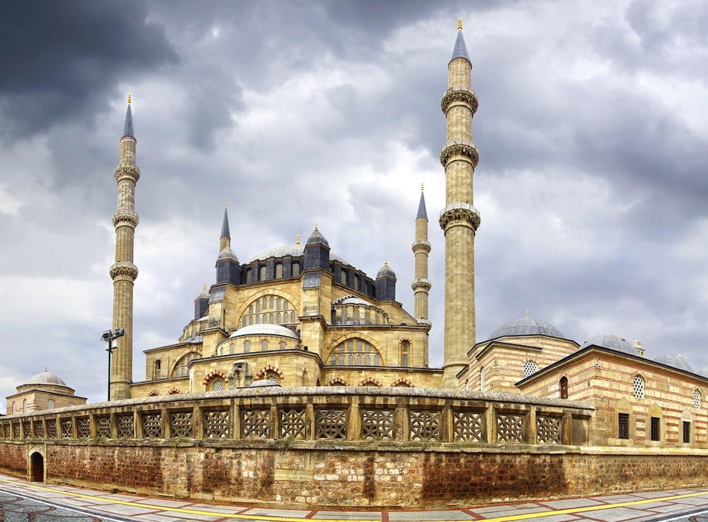 Turismo Edirne, visitas cerca de Estambul, qué ver, cómo ...