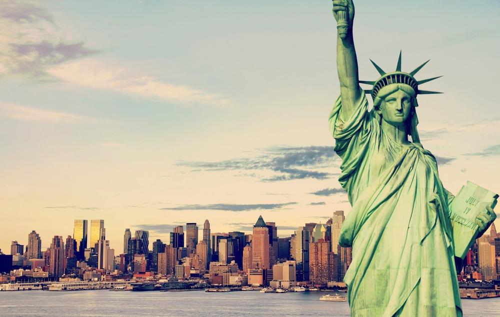 Estatua de la libertad de nueva york visitas horarios for Interior estatua de la libertad