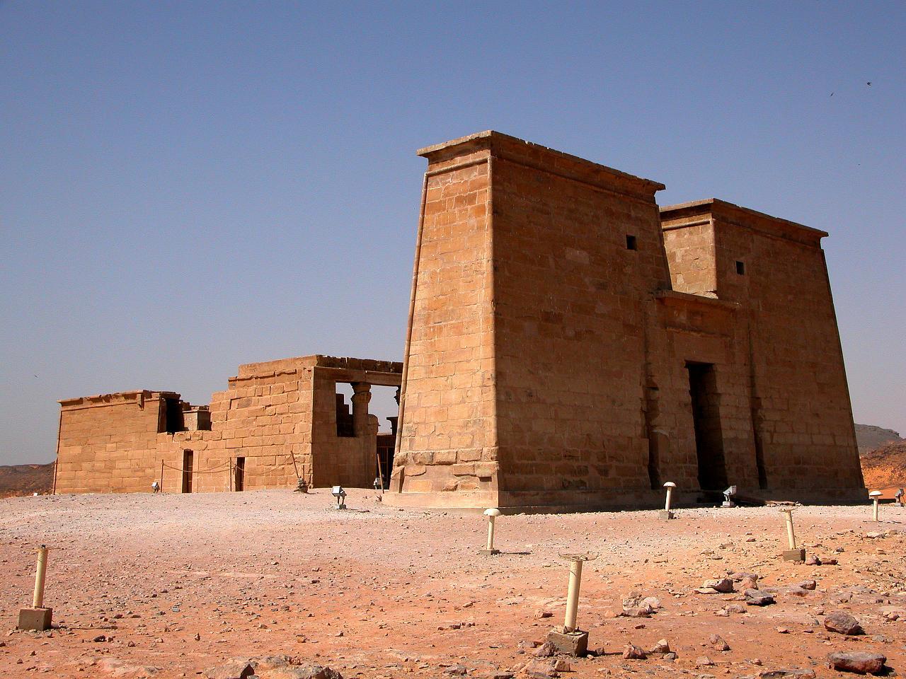 Toques de arquitectura arquitectura del antiguo egipto for Arquitectura de egipto