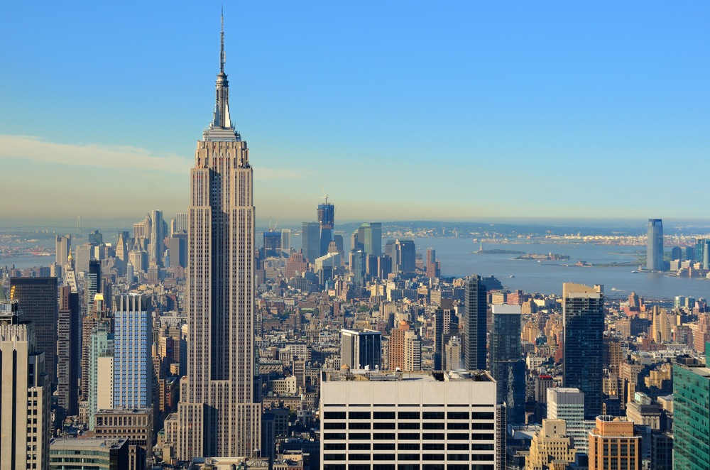 Empire State Building - Nueva York