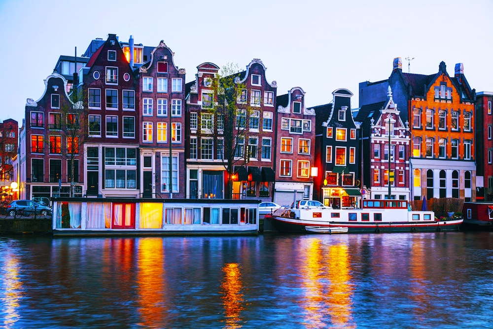 Hotel En Amsterdam