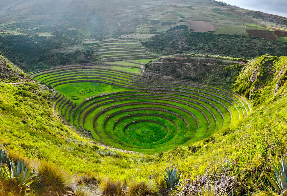Resultat d'imatges de el valle sagrado inca