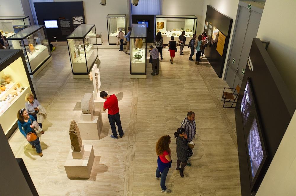 Museo arqueol gico nacional de madrid visitas horarios y for Horario bancos madrid