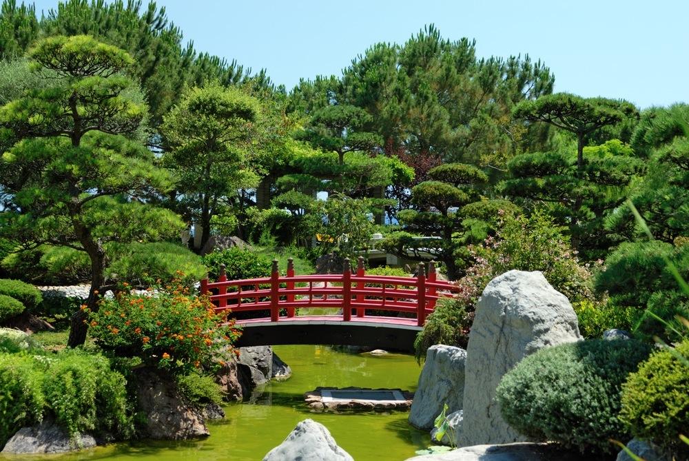 Jard n japon s de buenos aires visitas horarios precios for Plantas para jardin japones