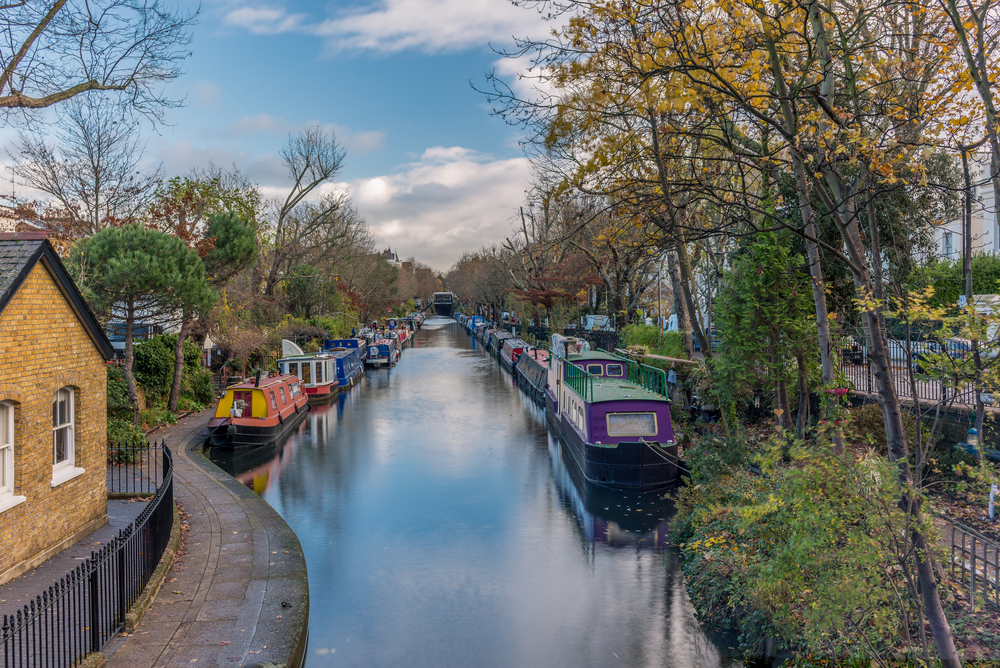 Little Venice - Londres