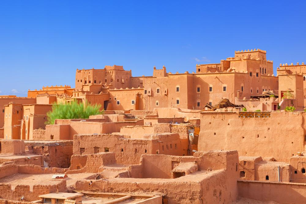 Turismo marruecos viajes gu a de marruecos - Fotos marrakech marruecos ...