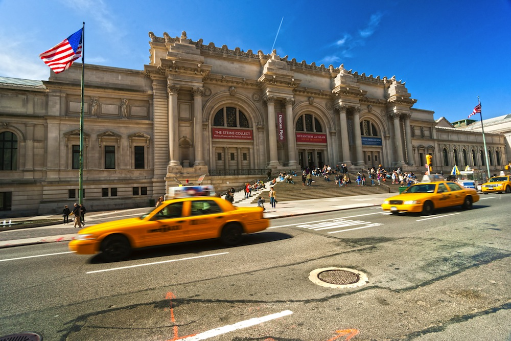Metropolitan Museum of Art - Nueva York