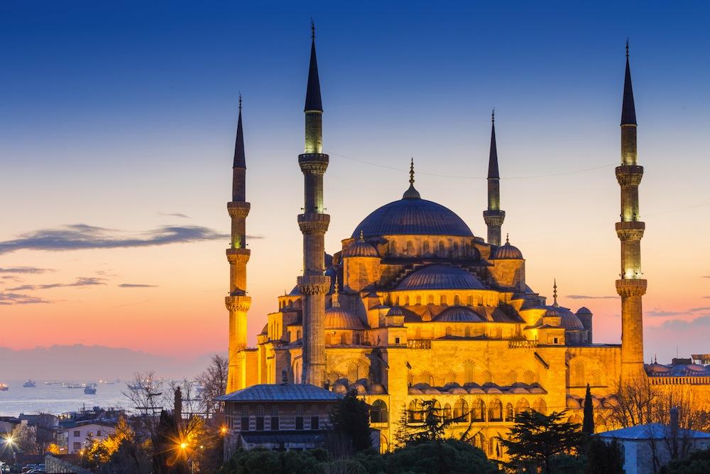 Resultado de imagen de Estambul