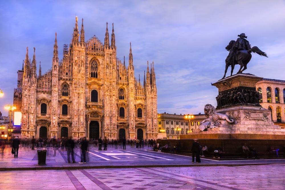 Hotel Milano Modena