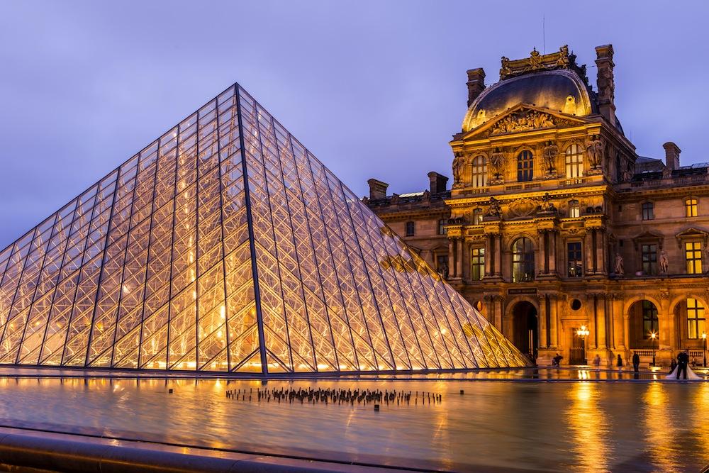 Resultado de imagen para Museo del Louvre