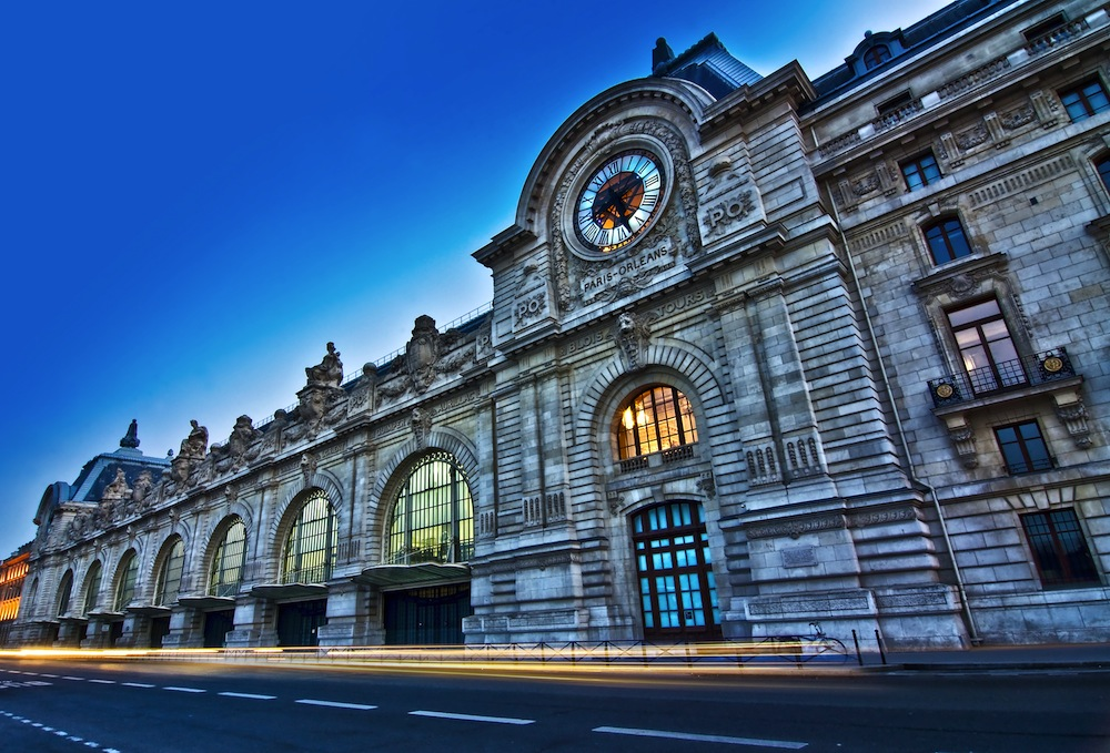 museo orsay