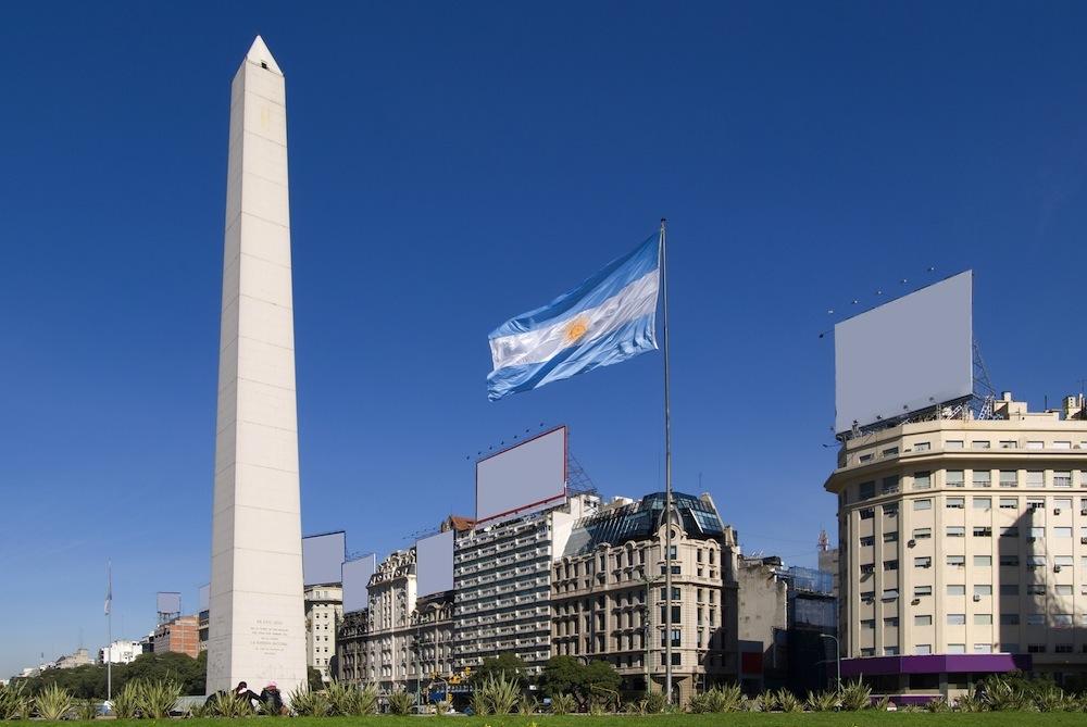 Obelisco de buenos aires visitas y direcci n for Obelisco buenos aires