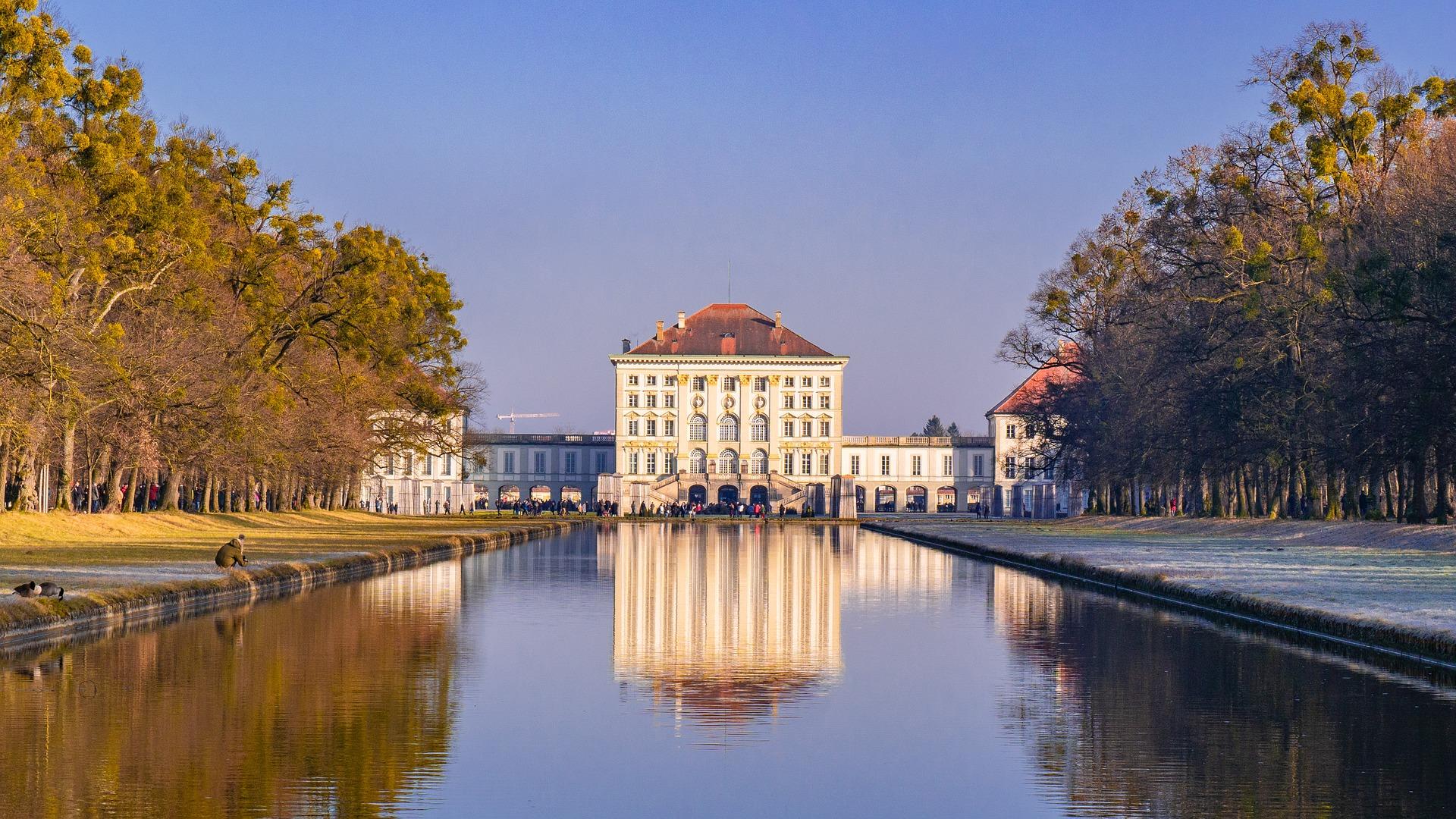 Visita guiada al Palacio de Nymphenburg en español, Múnich - 101viajes