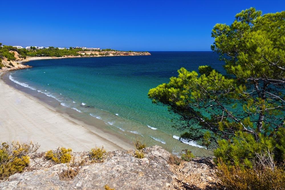 Playas cercanas a valencia malvarrosa y el cabanyal - Hoteles en la playa de la malvarrosa ...