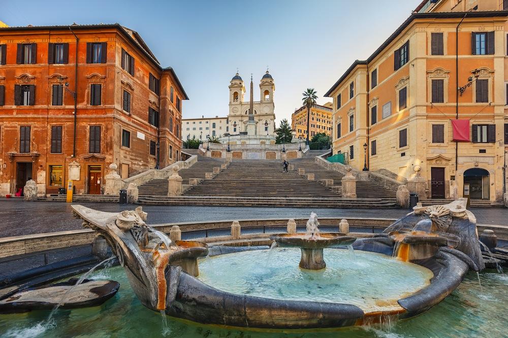 Plaza de espa a en roma historia visitas y direcci n - Via di porta maggiore 51 roma ...