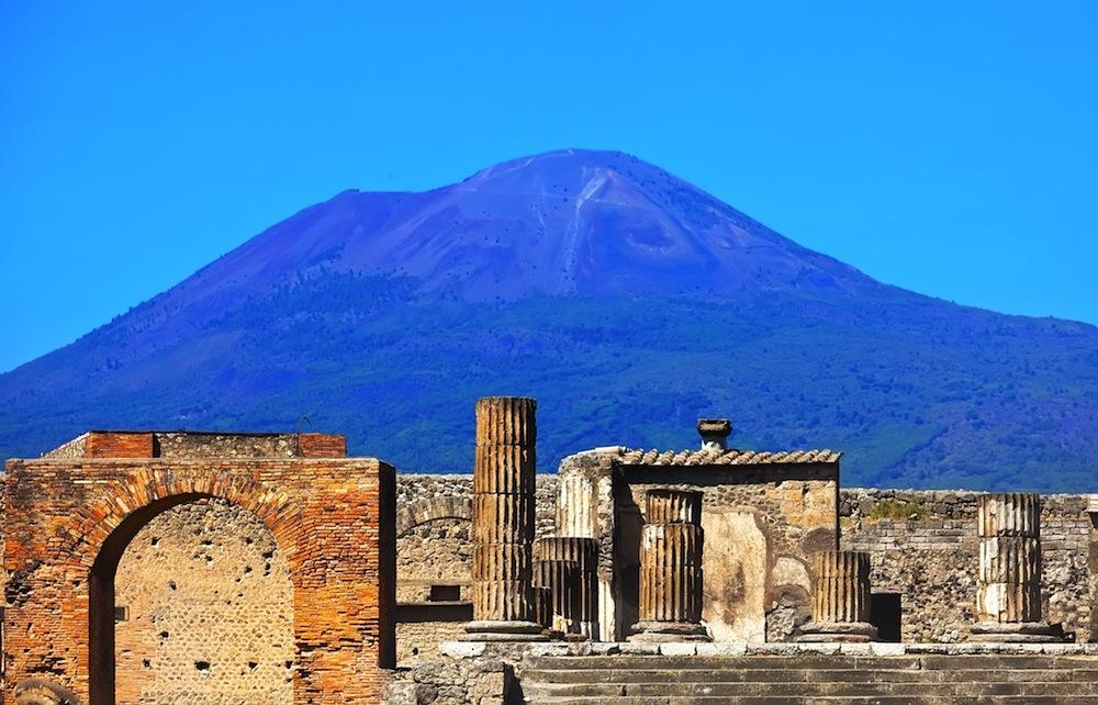 visitar pompeya desde roma historia y ruinas turismo