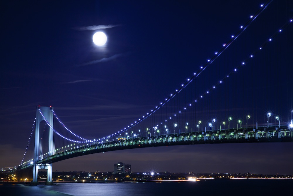 Puente de Verrazano-Narrows