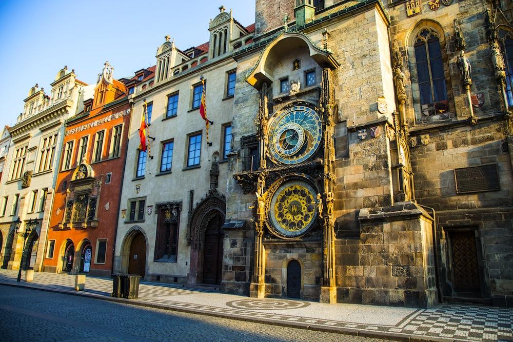Itinerarios Y Rutas Por Praga En 1 2 Y 3 Días 101viajes