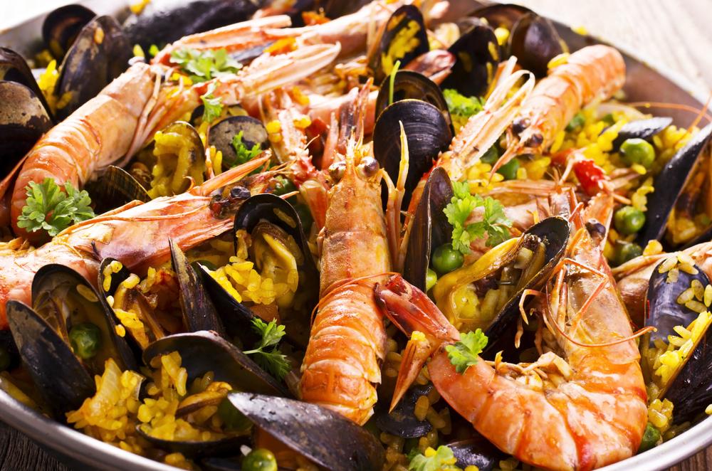 Restaurantes en barcelona d nde comer y gastronom a en for Comida francesa en lima
