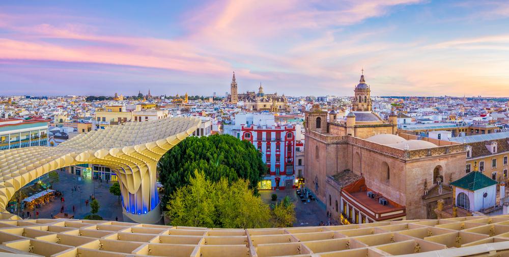 Viajar A Sevilla Con Niños Qué Hacer Por Andalucía 101viajes
