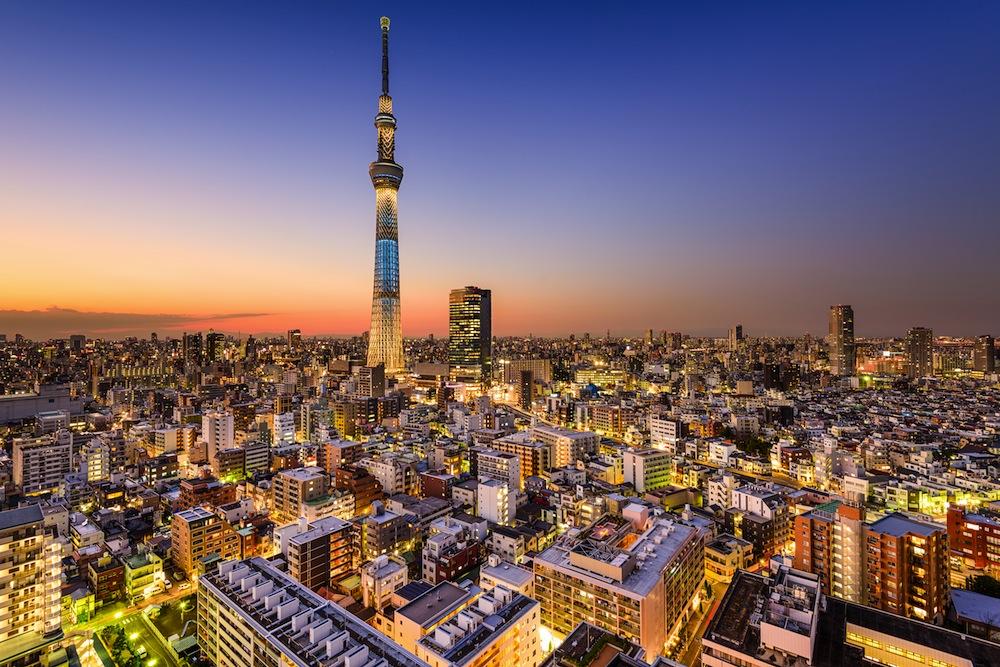 turismo tokio viajes gu a de tokio
