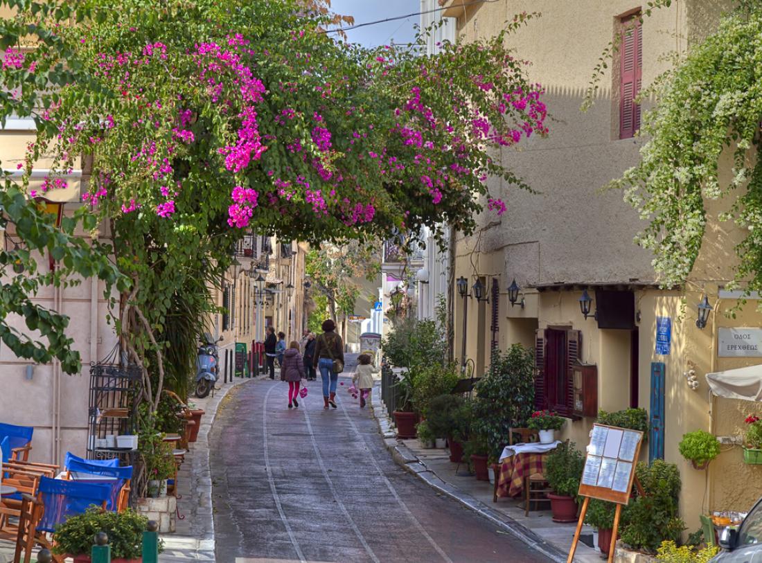 Alojamiento Atenas Hoteles Y Apartamentos Baratos En Atenas