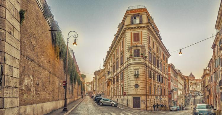 Alojamiento roma hoteles y apartamentos baratos en roma for Alojamiento barato en sevilla centro