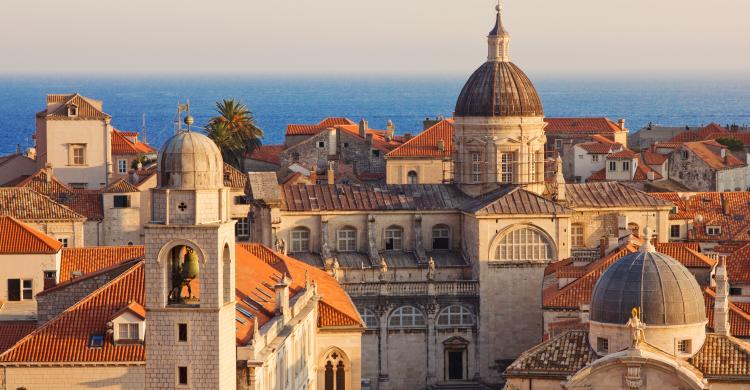 Casco antiguo Dubrovnik