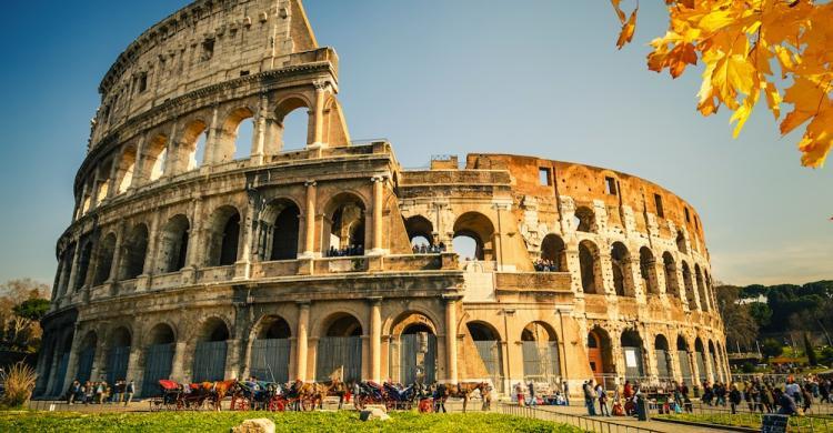Coliseo Romano Foro Entradas Y Visita Guiada Roma 101viajes
