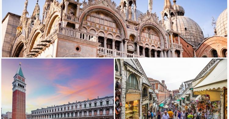 Oferta: Visita por Venecia + Basílica San Marcos - 101viajes