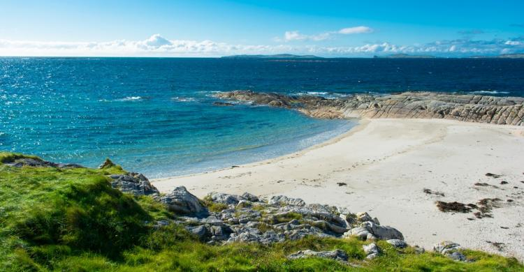 Playas en Connemara