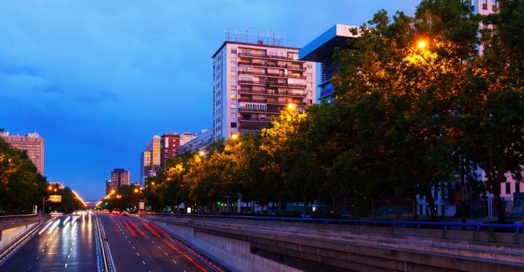 Alojamiento madrid hoteles y apartamentos baratos en for Hoteles bonitos madrid