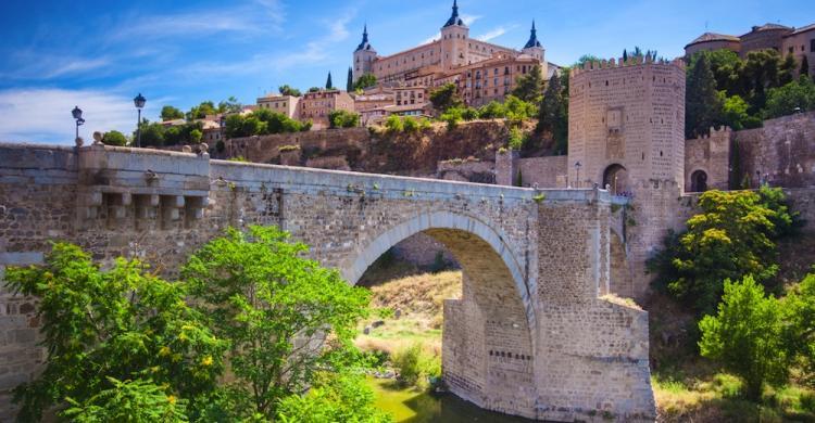 Excursion A Toledo Desde Madrid Pulsera Turistica