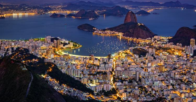 Turismo, viajes y guía de Río de Janeiro - 101viajes