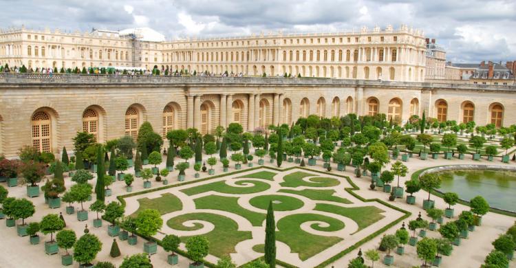 Excursion Al Palacio Versalles Con Entradas Y En Espanol Desde Paris